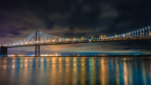Top 10 Haunted Places In San Francisco - Photo