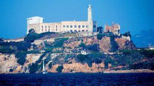 Alcatraz Island - Photo