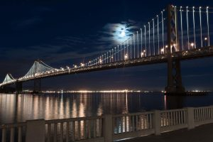The Bay Bridge - Photo