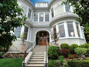 Chambers Mansion - Photo