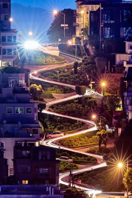 1000 Lombard Street - Photo