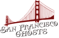 San Francisco Ghosts Logo
